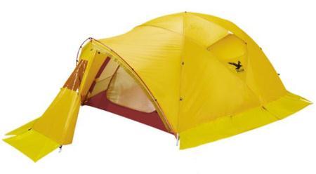 Как сложить палатки разных видов?