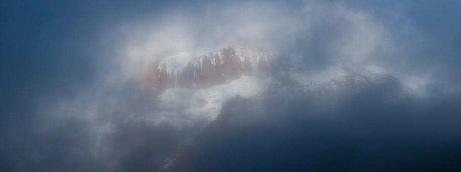 Килиманджаро. Barranco Camp